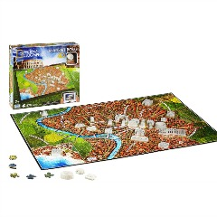 teachmama gift guide 4d puzzle