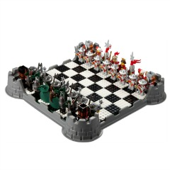 teachmama gift guide LEGO chess