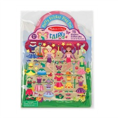 teachmama gift guide fairy puffy sticker