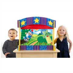 teachmama gift guide puppet show