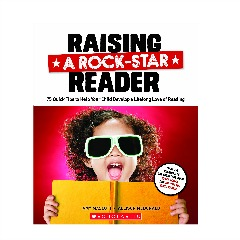 teachmama gift guide rock star reader
