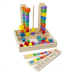 teachmama gift guide sequencing beads