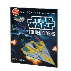 teachmama gift guide star wars folded flyers