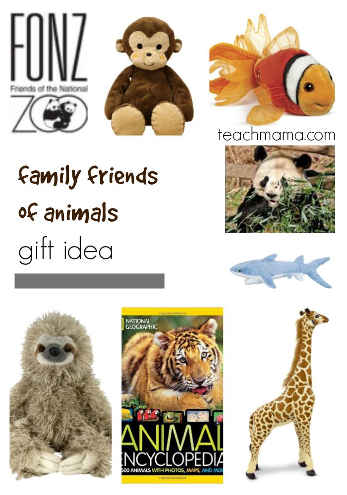 family animal friends teafchmama.com