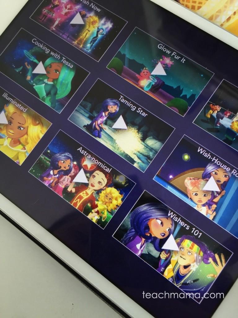 new book series for tweens: 5 reasons to love Disney's Star Darlings | teachmama.com