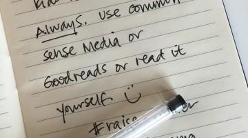 reading tip 3: 2 resources you need | teachmama.com #RaiseAReader