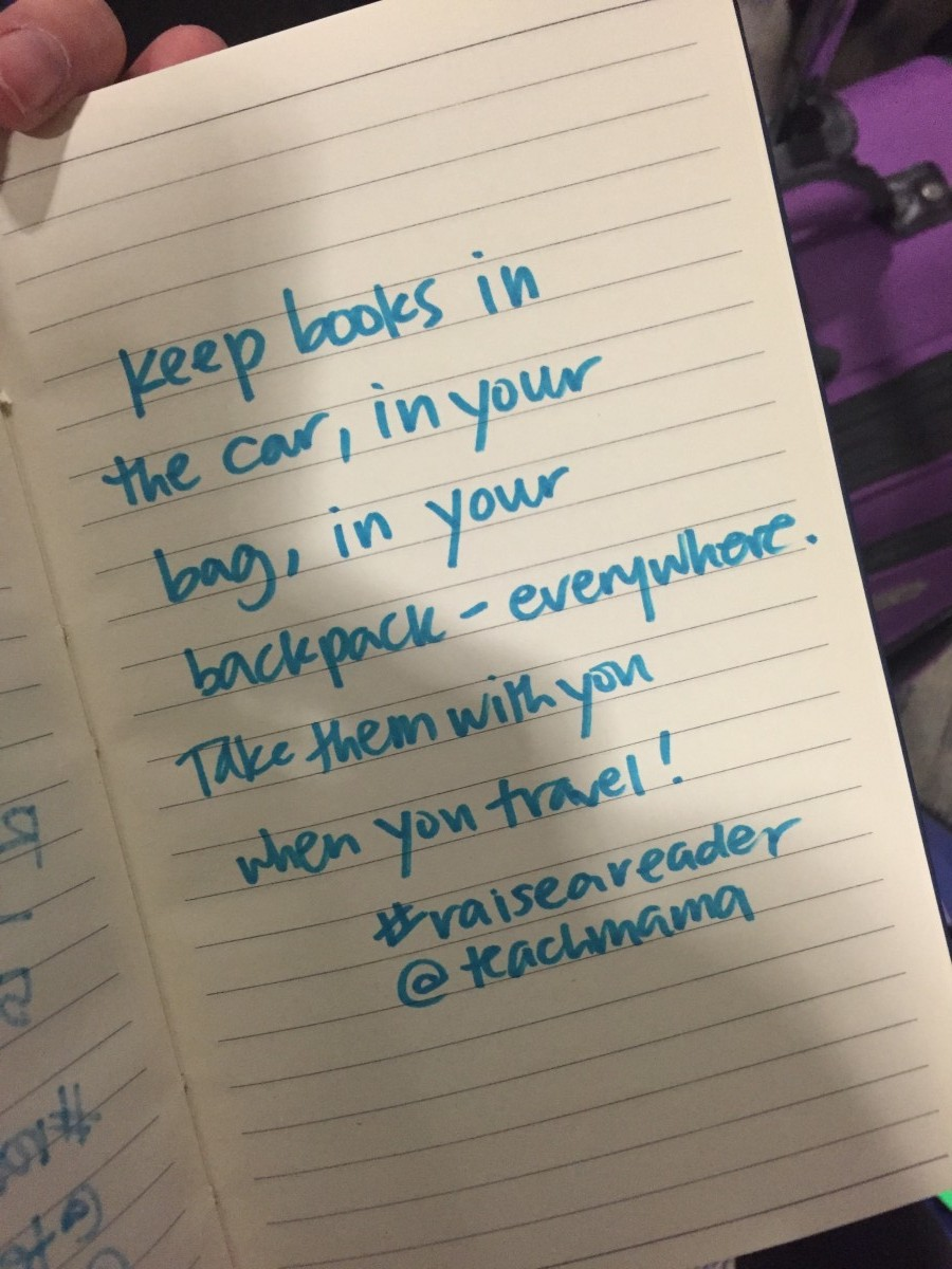 reading tip 7: books & travel | teachmama.com