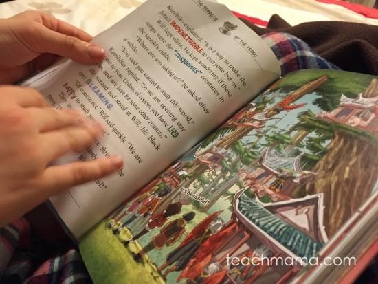 book walks for bigger kids teachmama.com