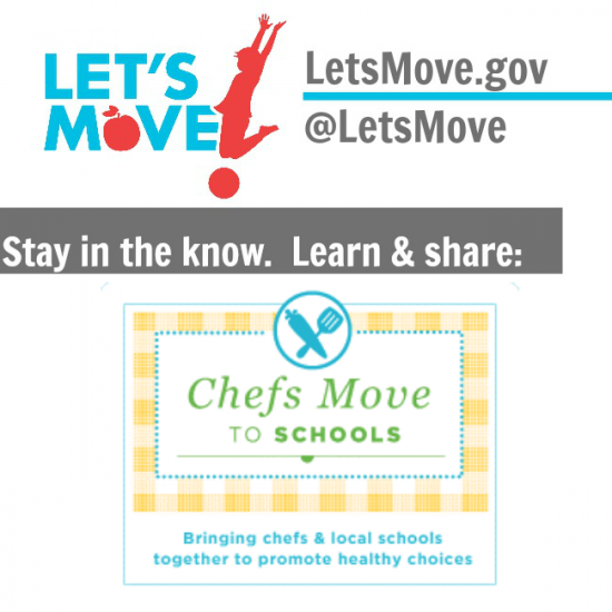 lets move - teachmama.com - chefs move to schools