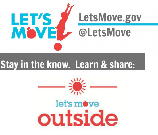 lets move - teachmama.com - outside