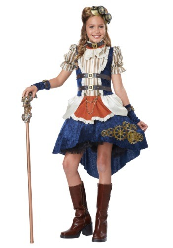 girls-steampunk-costume