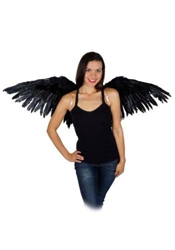 mocking-jay-wing-16x48-black