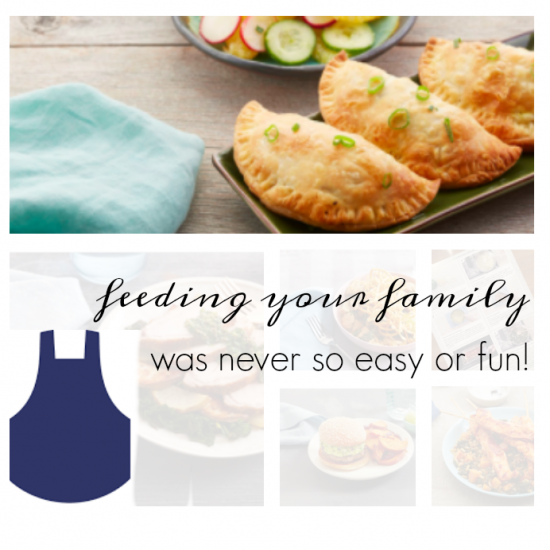 Blue Apron makes feeding family easy and fun | teachmama.com