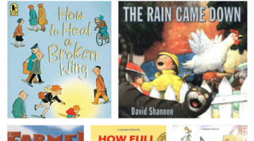 books about kindness — must-have's for older and younger readers