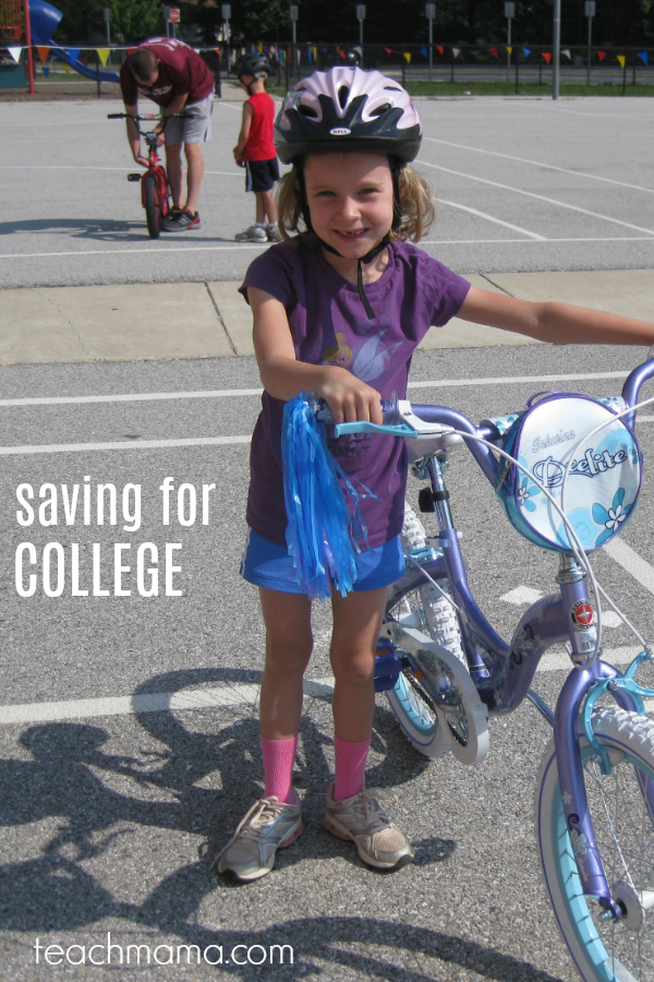 saving for college what parents need to know teachmama.com