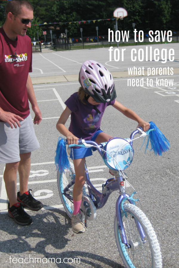 saving for college what parents need to know teachmama.com 1