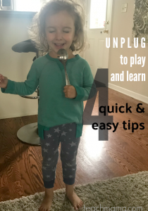 unplug to play and learn 4 quick and easy ideas teachmama kindercare 2