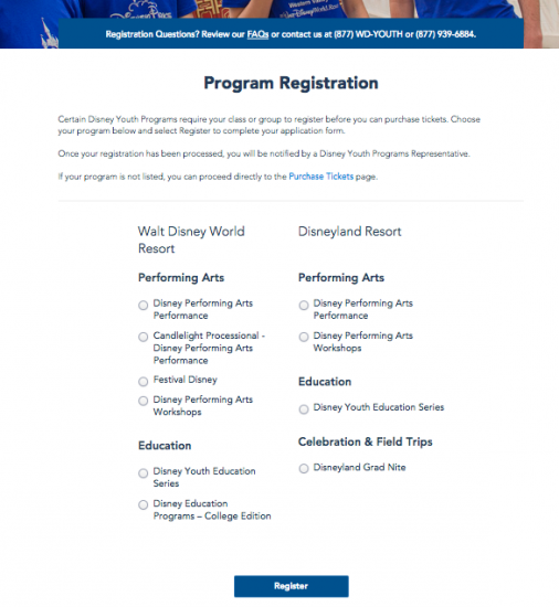 disney youth programs teachmama.com 1