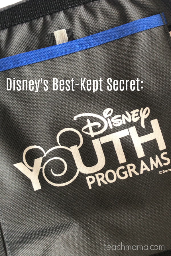 disney youth programs: YES you need to know about the youth education series | Disney YES! | Disney Youth Education Series