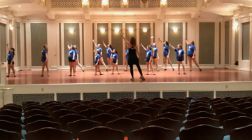 what you need to know: disney's performing arts programs