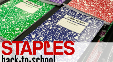 back-to-school deals at staples that families don't want to miss