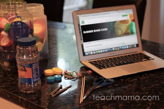 STEM Lab: free, hands-on STEM activities for kids & teens | teachmama.com