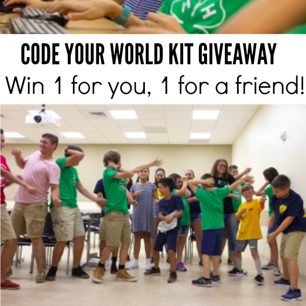 national youth science day code your world kit teachmama.com