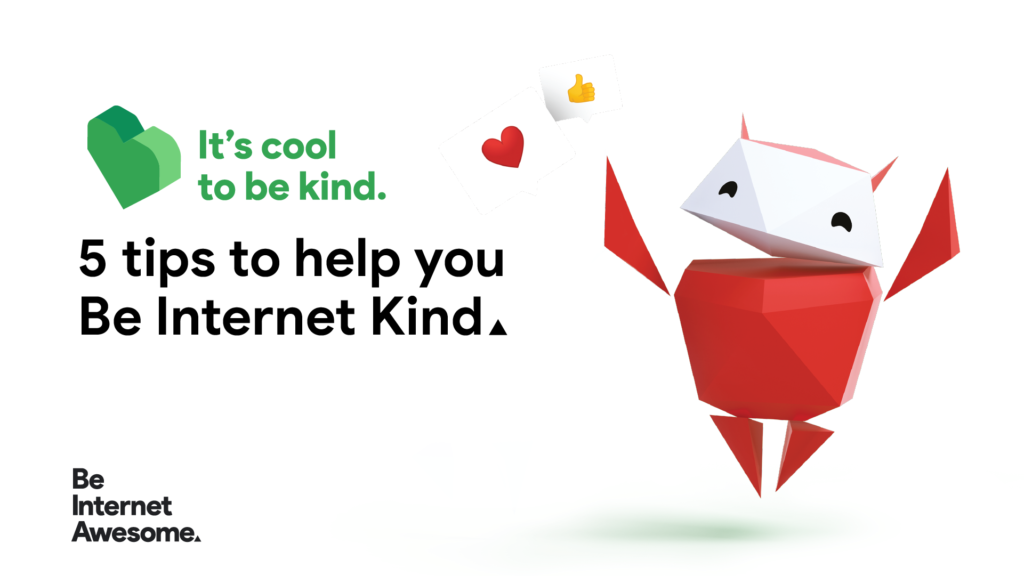 be internet awesome _ keep kids internet safe