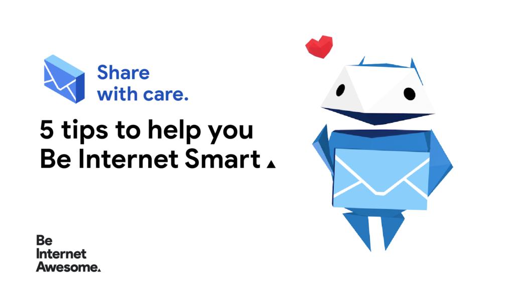 be internet awesome _ keep kids internet safe