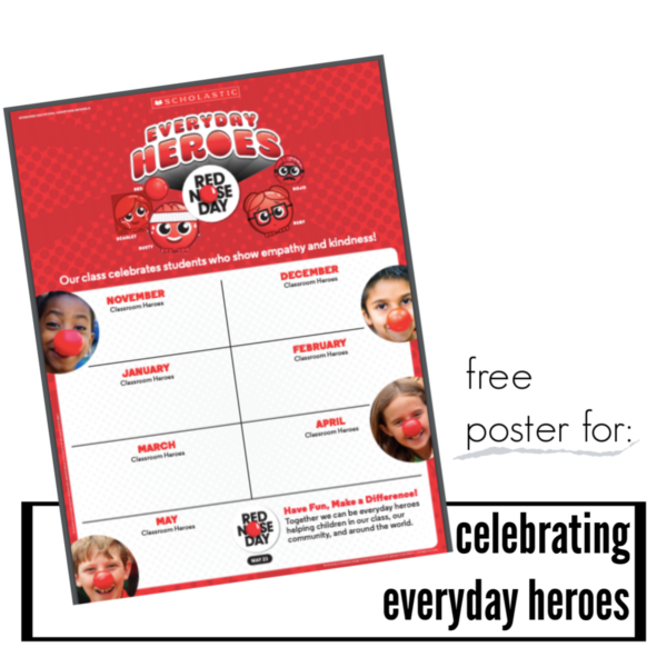 get involved in Red Nose Day's Joke-Ha-Thon and make a difference in children's lives