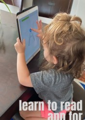 learn to read app for kids 3-7: Duolingo ABC